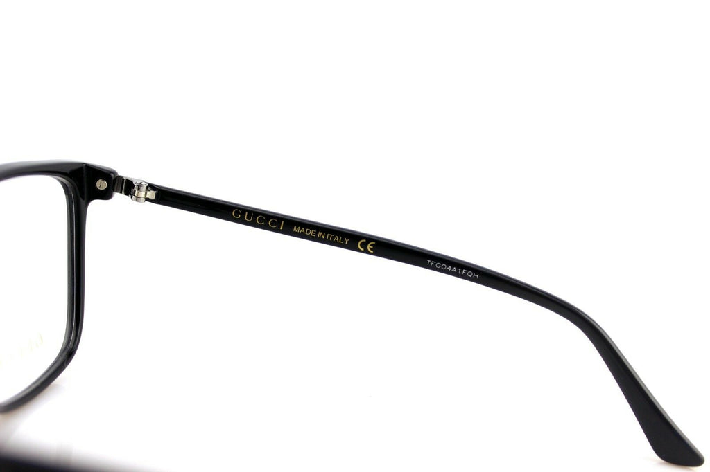 Gucci Men's Eyeglasses GG 0019O 001 19O 8