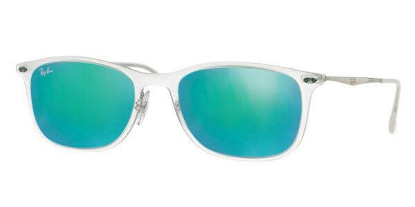 Ray-Ban Light Ray Unisex Sunglasses RB 4225 646/3R 1