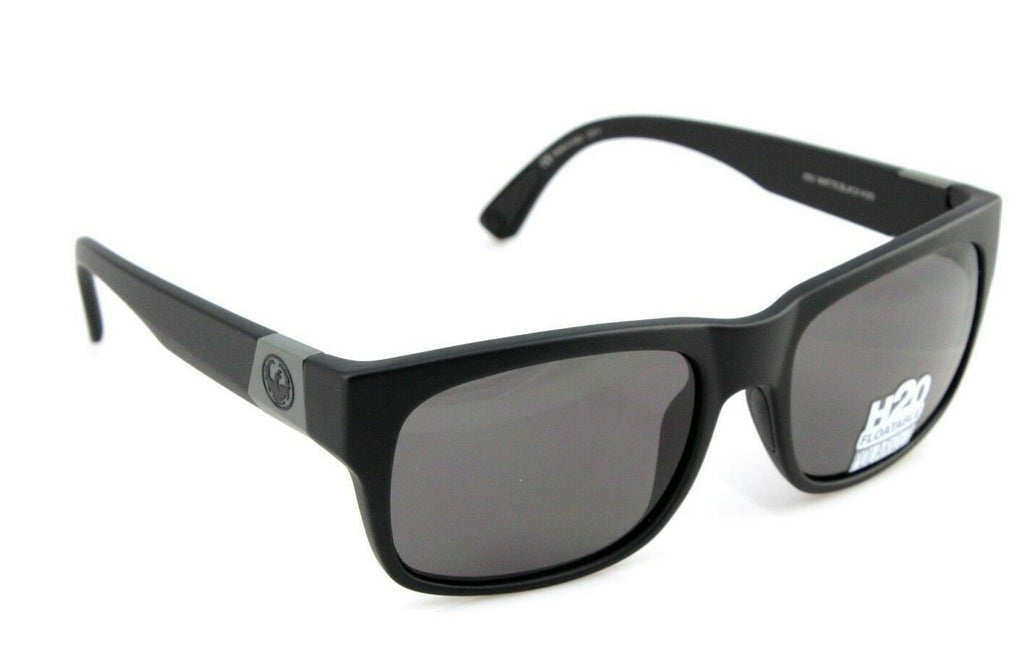 Dragon Tailback H2O Polarized Unisex Sunglasses DR 003 3