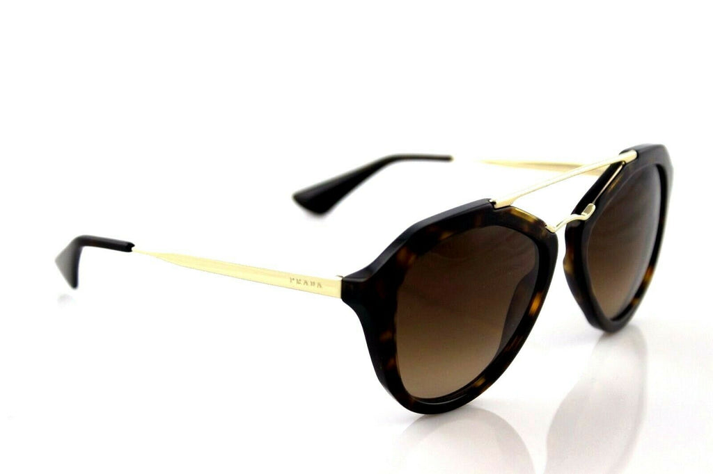 Prada Cinema Women's Sunglasses PR 12QS 2AU6S1 379020 2