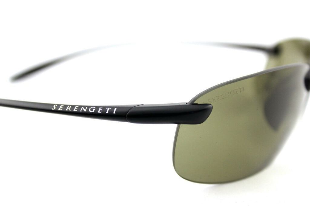 Serengeti Nuvola Photochromic PHD 555 Sport Polarized Unisex Sunglasses 8481 5