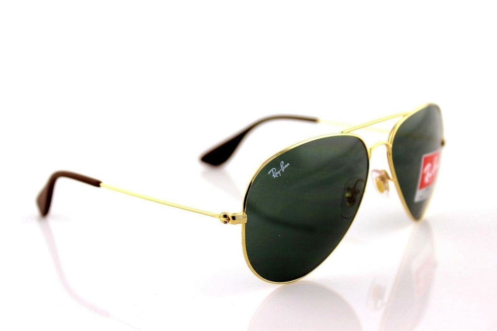 Ray-Ban Unisex Sunglasses RB 3558 001/71 58 MM 2