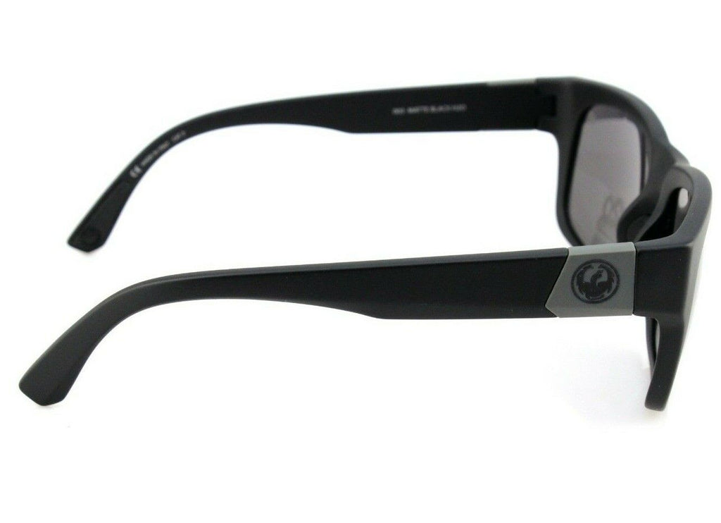 Dragon Tailback H2O Polarized Unisex Sunglasses DR 003 4