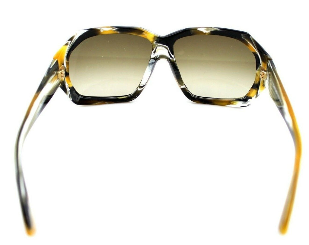 Tom Ford Elise Unisex Sunglasses TF 266 FT 0266 62F 7