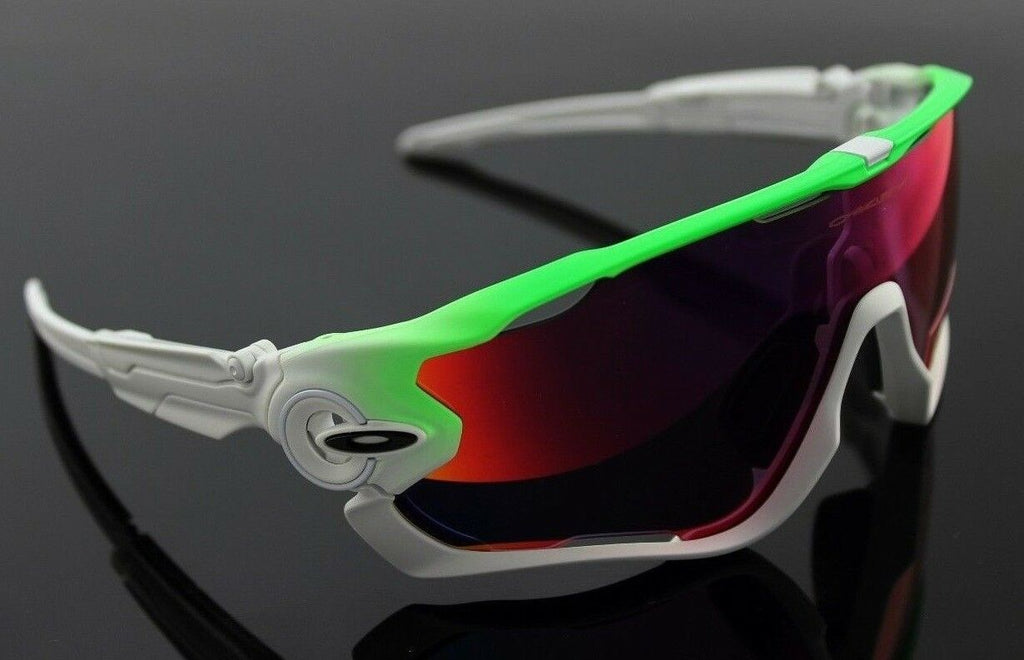 Oakley Jaw Breaker Sports Cycling Unisex Sunglasses OO 9290-15 1