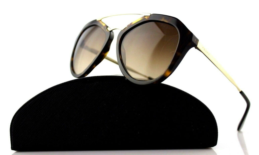 Prada Cinema Women's Sunglasses PR 12QS 2AU6S1 379020 8