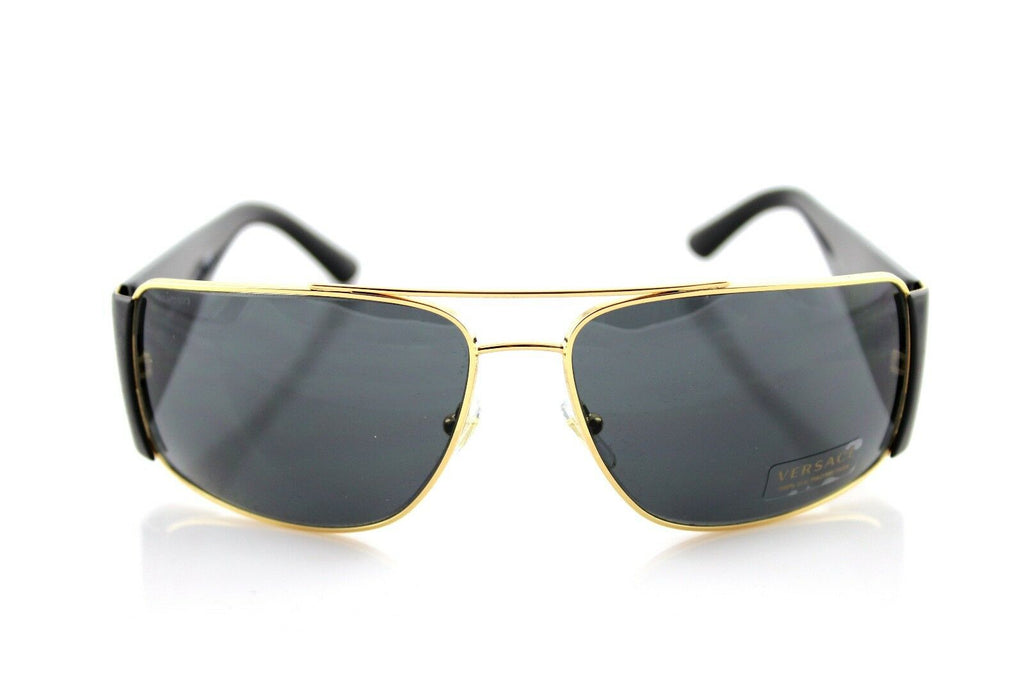 Versace Vanitas Medallion Unisex Sunglasses VE 2163 100287 4