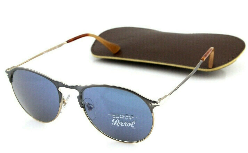 Persol Men's Sunglasses PO 7649-S 1071/56 53 mm 7