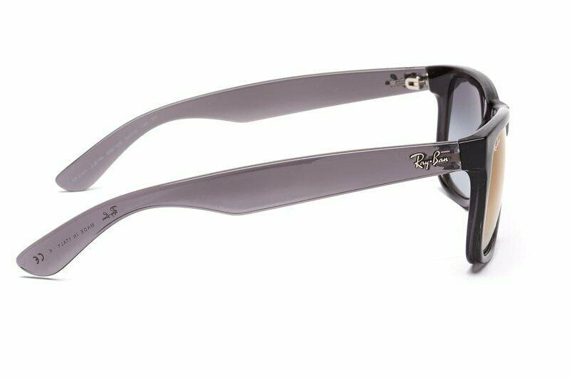 Ray-Ban Justin 55 Unisex Sunglasses RB 4165 606U0 3