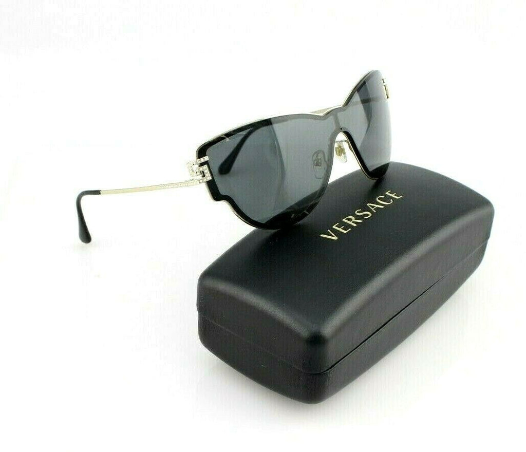 Versace Women's Sunglasses VE 2172B 1252/87 9