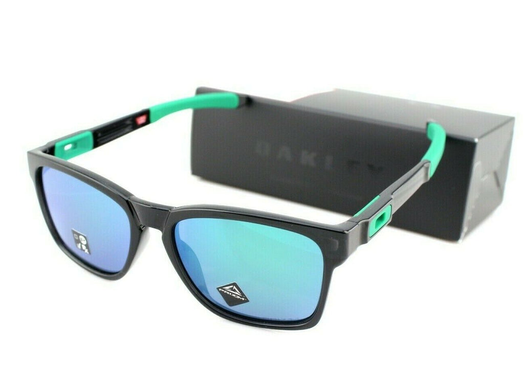 Oakley Catalyst Unisex Sunglasses OO 9272-2655 8