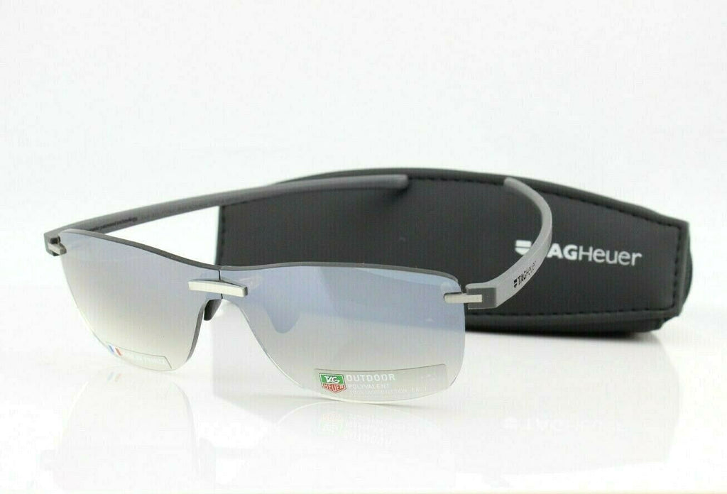 TAG Heuer Reflex Outdoor Unisex Sunglasses TH 3592 204 9