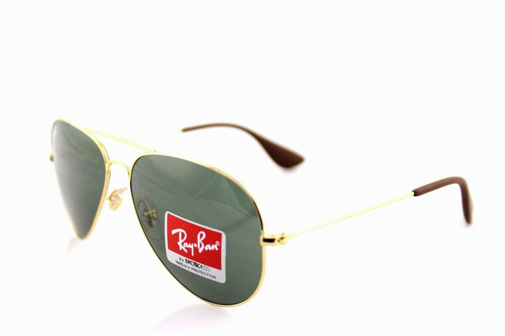 Ray-Ban Unisex Sunglasses RB 3558 001/71 58 MM 3