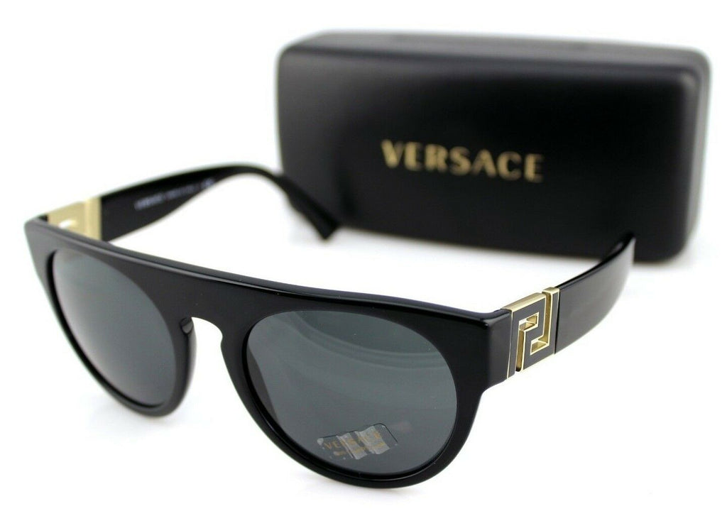 Versace Unisex Sunglasses VE 4333 GB187 9