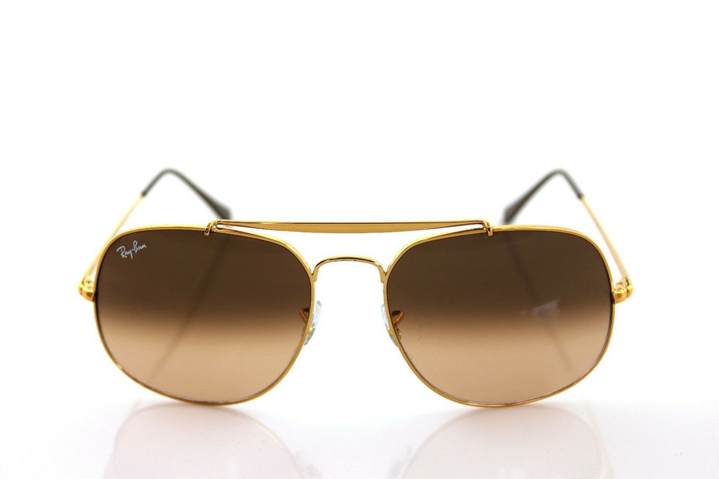 Ray-Ban The General Unisex Sunglasses RB 3561 9001/A5 1