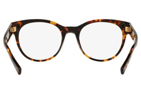Versace The Clans Women's Eyeglasses VE 3268 5276 51 mm 3