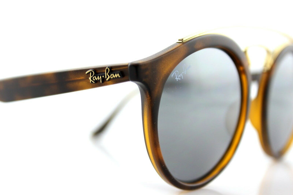 Ray-Ban Gatsby I Large Unisex Sunglasses RB 4256 6092/6G 49MM 5