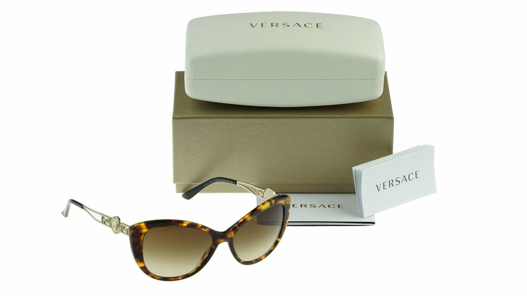 Versace Rock Icons Greca Womens Sunglasses VE 4295 514813 6