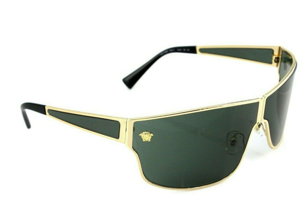 Versace Medusa Madness Unisex Sunglasses VE 2206 1002/71 4