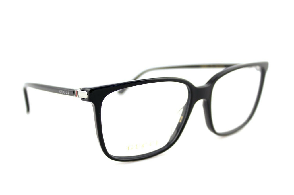 Gucci Men's Eyeglasses GG 0019O 001 19O 4