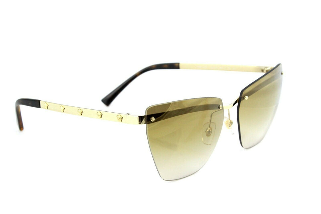 Versace Unisex Sunglasses VE 2190 1252/6E 3