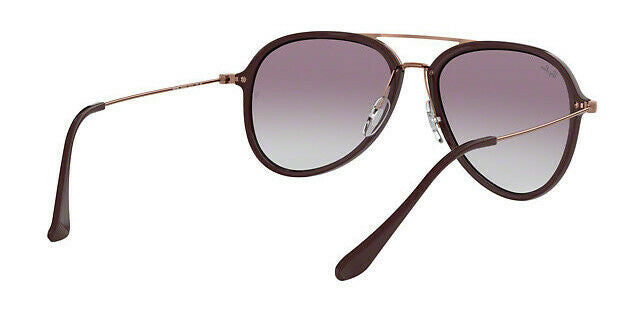 Ray-Ban Unisex Sunglasses RB4298 6335S5 3