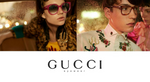 Gucci Men's Eyeglasses GG 0019O 001 19O 2