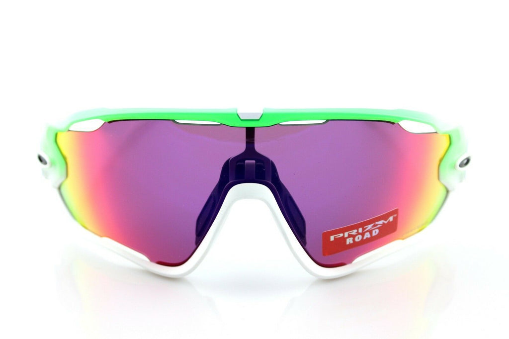 Oakley Jaw Breaker Sports Cycling Unisex Sunglasses OO 9290-15 5