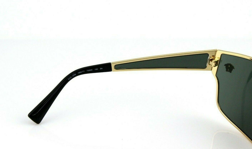 Versace Medusa Madness Unisex Sunglasses VE 2206 1002/71 6