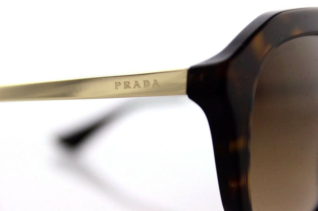 Prada Cinema Women's Sunglasses PR 12QS 2AU6S1 379020 5