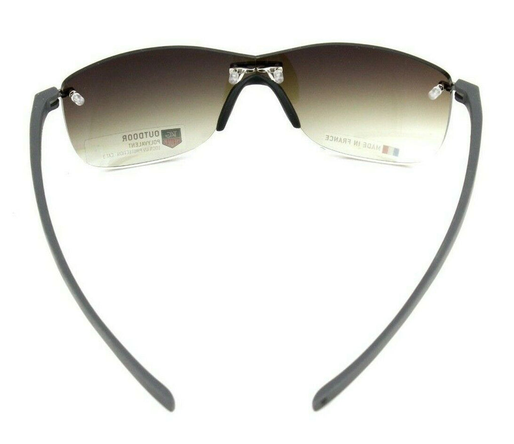 TAG Heuer Reflex Outdoor Unisex Sunglasses TH 3592 204 8