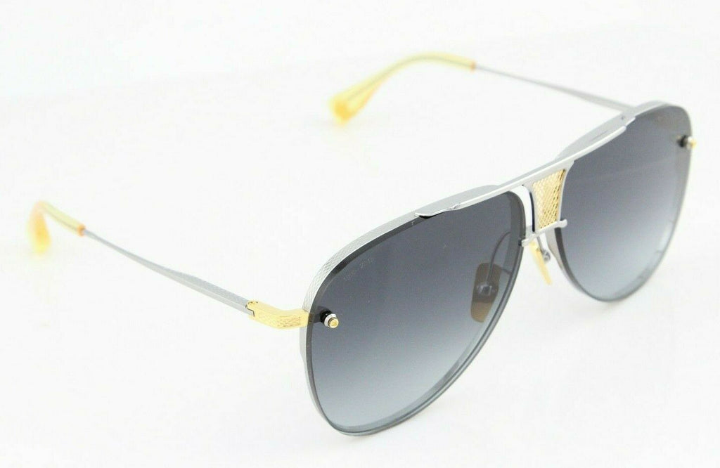 Dita Decade Two Unisex Sunglasses DRX 2082 A 3