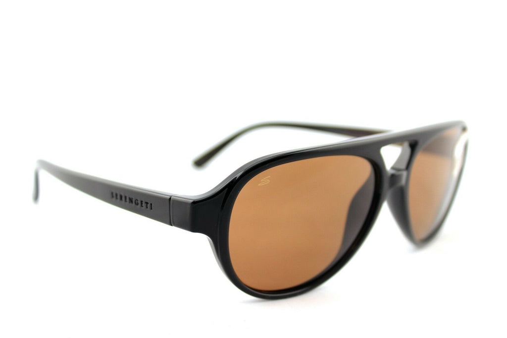 Serengeti Giorgio Polarized Unisex Sunglasses 8182 3