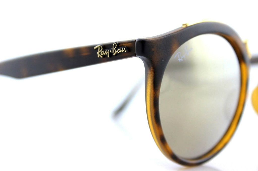 Ray-Ban Gatsby I Small Unisex Sunglasses RB 4256 6092/5A 46MM 6