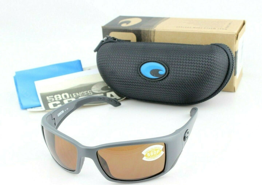 Costa Del Mar Polarized Men's Sunglasses BL 98 OCP 7