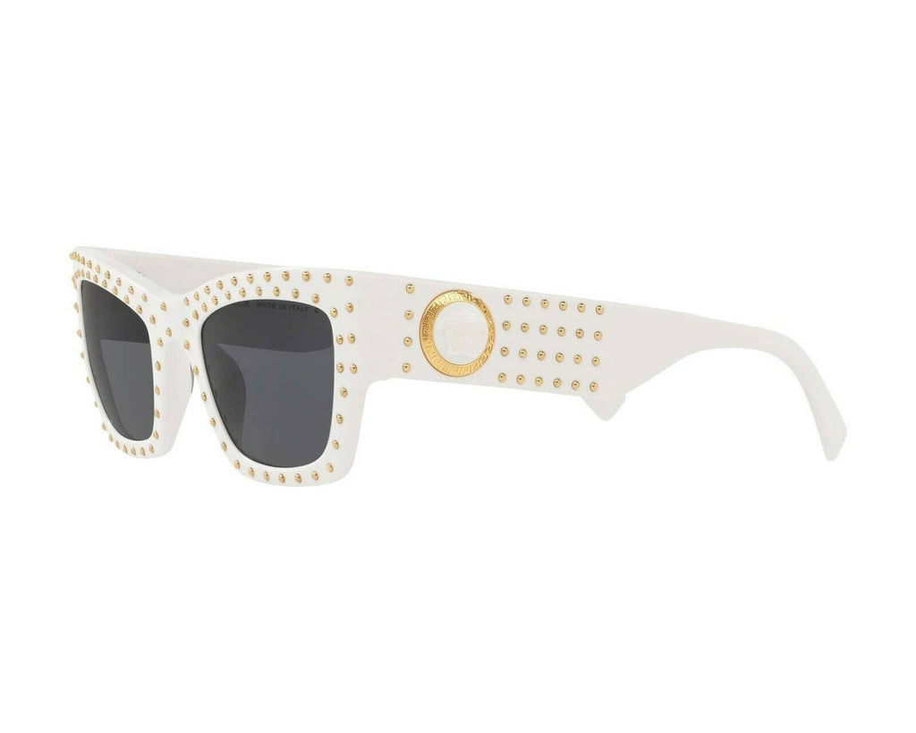Versace The Clans Women's Sunglasses VE 4358 401/87 4