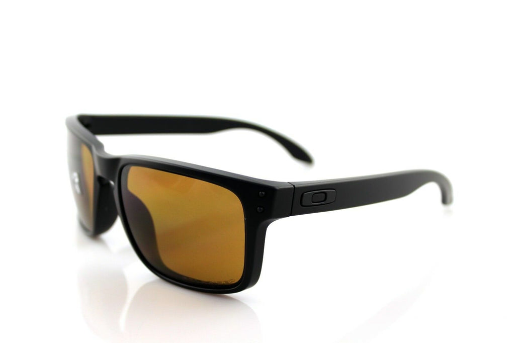Oakley Holbrook Polarized Unisex Sunglasses OO 9102-98 4