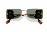 Burberry Women's Sunglasses BE 3110 1017/3H 2