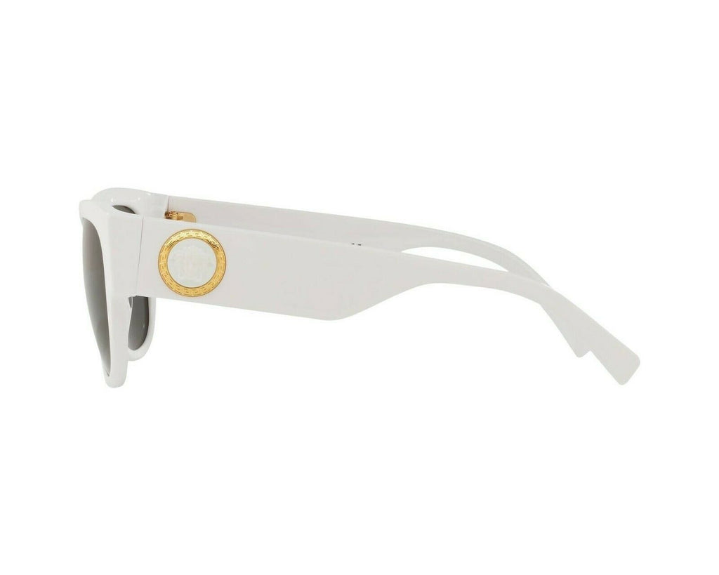 Versace The Clans Unisex Sunglasses VE 4359 40187 401/87 2