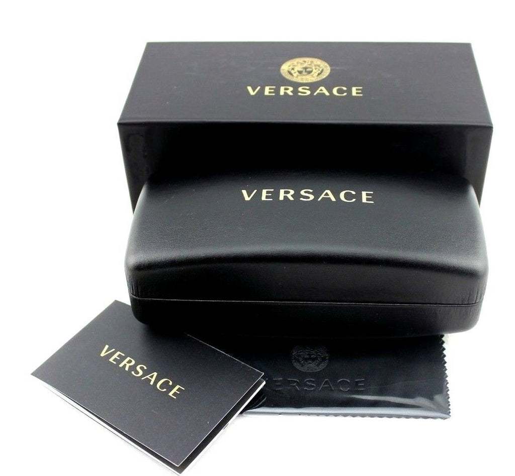 Versace Unisex Sunglasses VE 4333 GB187 10