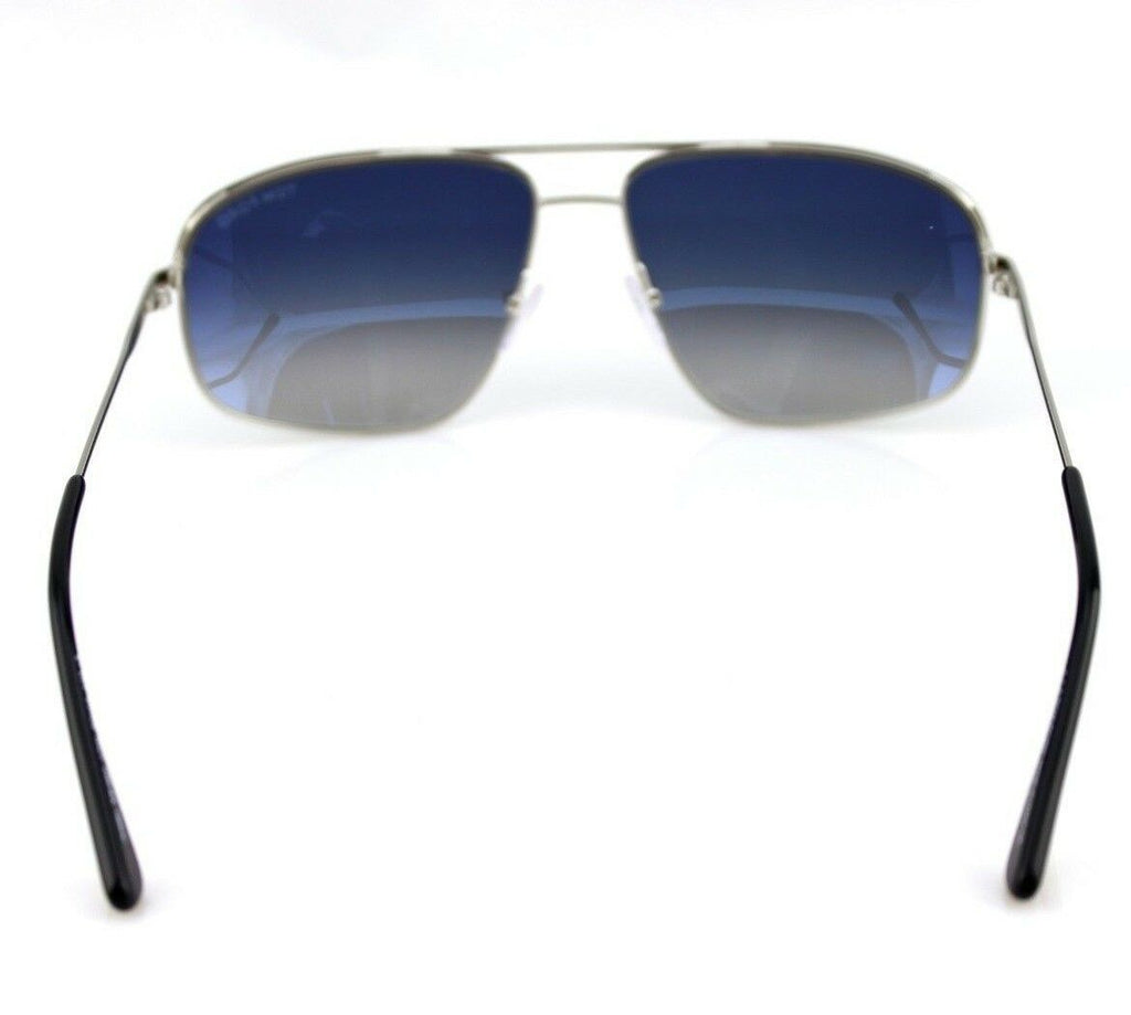 Tom Ford Justin Unisex Sunglasses TF 467 FT 0467 17W 6