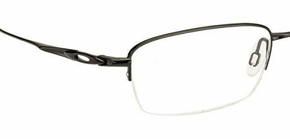 Oakley Top Spinner Unisex Eyeglasses OX 3133 0751 3