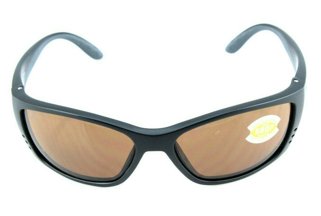 Costa Del Mar Fisch Polarized Women's Sunglasses FS 11 OCP