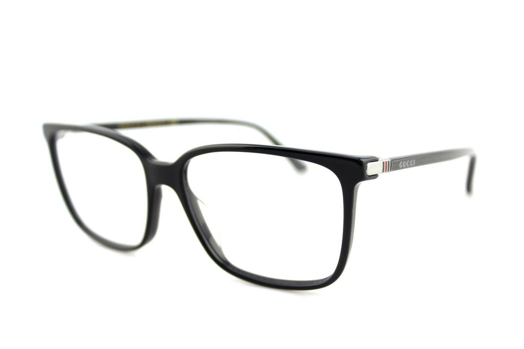 Gucci Men's Eyeglasses GG 0019O 001 19O 5