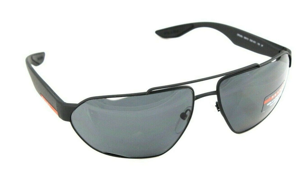 Prada Linea Rossa Polarized Unisex Sunglasses SPS 56U DG0 5Z1 PS 56US 3