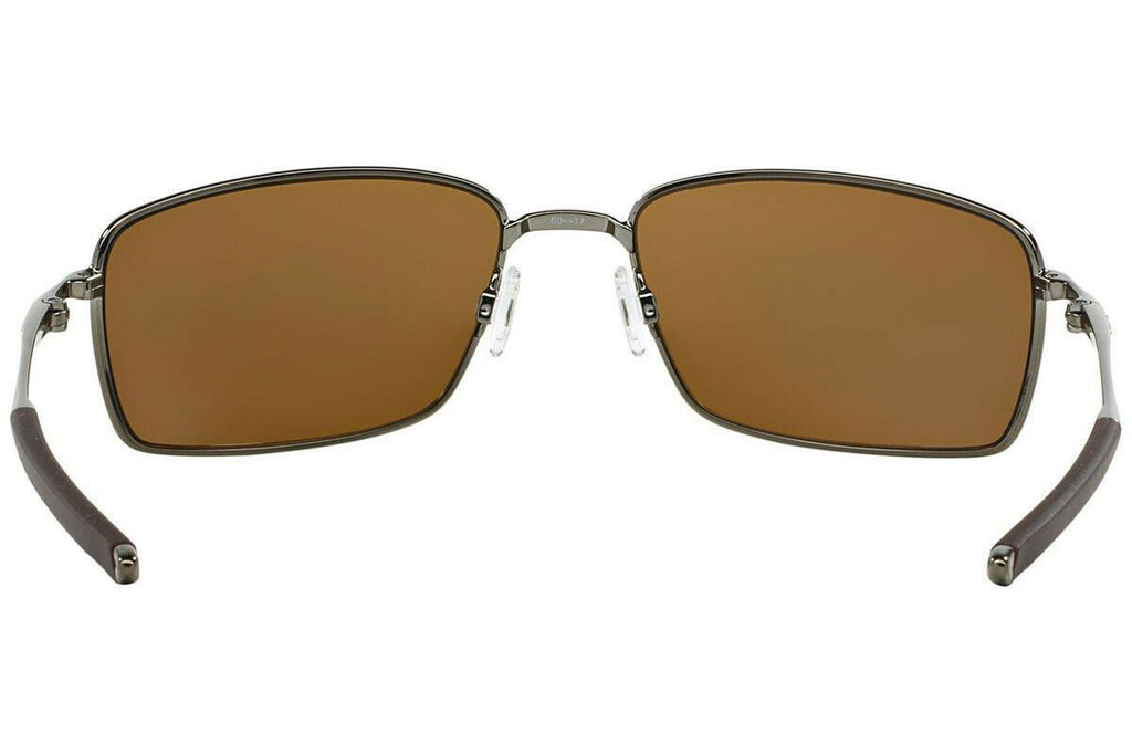 Oakley Square Wire Unisex Sunglasses OO 4075 06 4