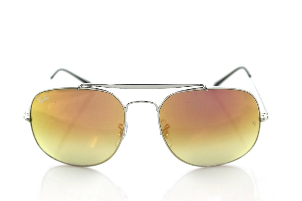 Ray-Ban The General Unisex Sunglasses RB 3561 003/7O 2