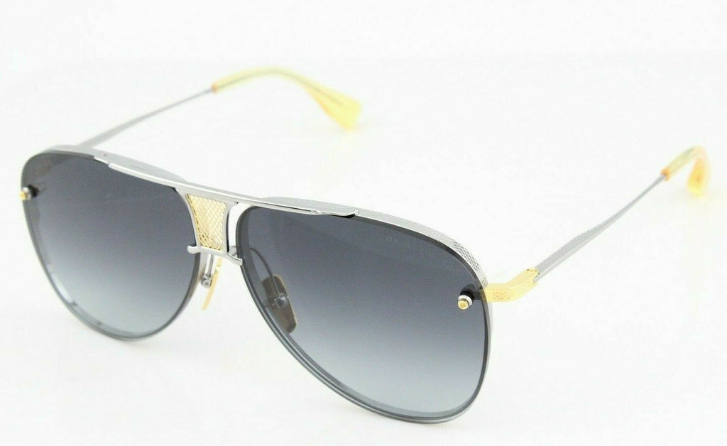 Dita Decade Two Unisex Sunglasses DRX 2082 A 2