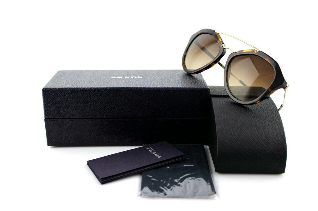 Prada Cinema Women's Sunglasses PR 12QS 2AU6S1 379020 1