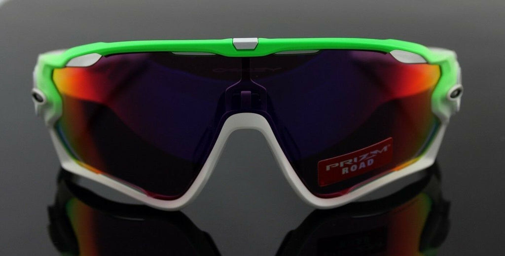 Oakley Jaw Breaker Sports Cycling Unisex Sunglasses OO 9290-15 3